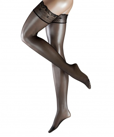 Falke Seidenglatt 15 Stockings