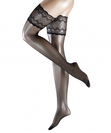 Falke Pure Shine 15 Hold Ups