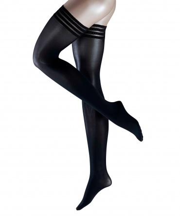 Falke Pure Matt 50 Hold Ups
