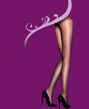 Pretty Polly Gloss Tights