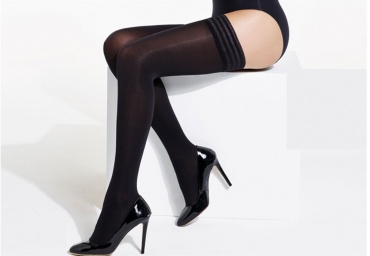 Charnos 60 Denier Opaque Hold Ups