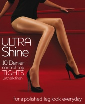 Aristoc Ultra Shine Control Top Tights