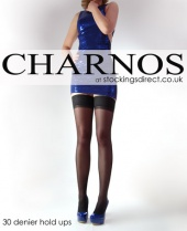 Charnos Semi Opaque Hold Ups