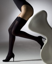 Gipsy 50 Denier Invisible Top Hold Ups