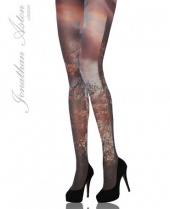 Jonathan Aston Tree Line Tights