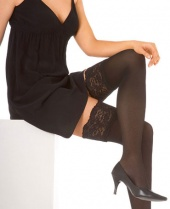 Le Bourget Perfect Chic 40 Denier Hold Ups