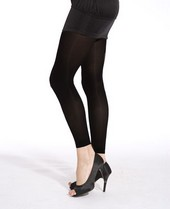 Pamela Mann 120 Denier Footless Tights