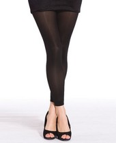 Pamela Mann 80 Denier Footless Tights