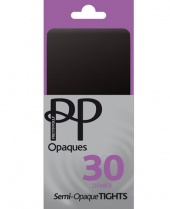 Pretty Polly 30 Denier Semi-Opaque Tights