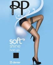 Pretty Polly Soft Shine Hold Ups