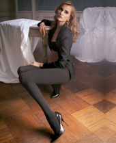Trasparenze Cortina Tights