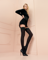 Trasparenze Jennifer Hold Ups
