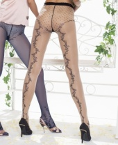 Trasparenze Paradise Tights