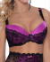 Roza Fifii Lace Push Up Bra