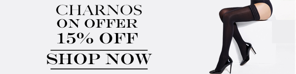 Charnos at 15% off