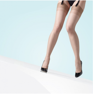 Gipsy Luxury Satin Stockings