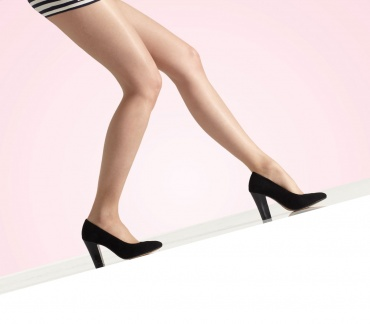 Gipsy Luxury Italian Gloss Tights