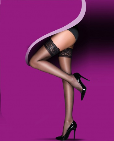 Pretty Polly Gloss Hold Ups