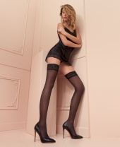 Trasparenze Marlene Hold Ups (Now Maddalena)