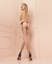 Trasparenze Pennac Stockings