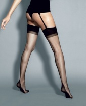 Veneziana Roberta Seamed Stockings